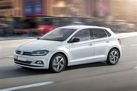 2019 Volkswagen Polo R Line Nowy Giosautocareorg