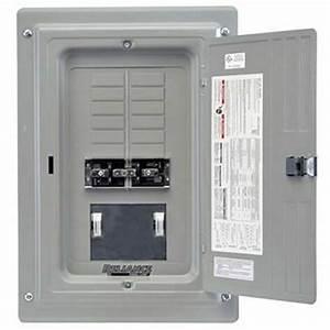 Reliance Controls 100 50  Wattmeters