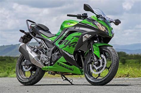 Kawasaki 300 Image by Kawasaki 300 Spares Get More Affordable Autocar India