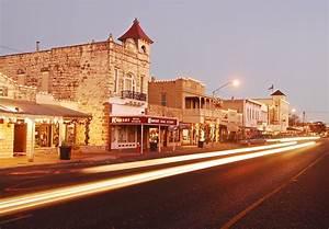 Fredericksburg, TX Restaurants Texas Restaurants Top