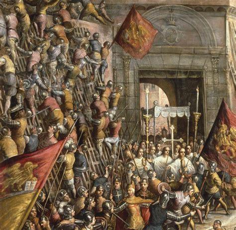 konstantinopel roms letzter kampf gegen die heere des