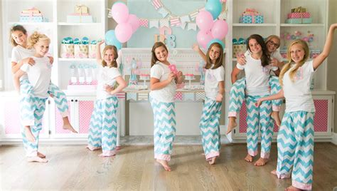 Tween Birthday Party Ideas — Today's Every Mom