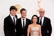 Charles Hall Julia Louis-Dreyfus a Pictures, Photos ...