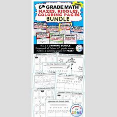 1000+ Images About Tpt Math Lessons On Pinterest  Multiplication And Division, Go Math And
