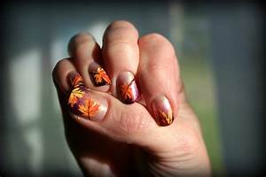 Herbst Nägel 2018 : 15 fall inspired nail designs ~ A.2002-acura-tl-radio.info Haus und Dekorationen