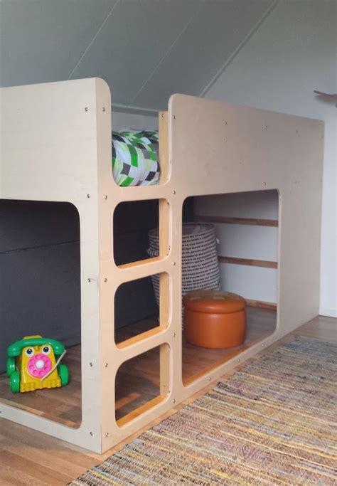 Ikea Kinderbed Hack by Best 25 Ikea Hack Ideas On Ikea