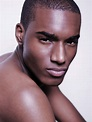 Pictures : The New Black Male Models - Corey Baptiste Male ...
