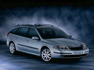 Renault Laguna Estate Specs  U0026 Photos