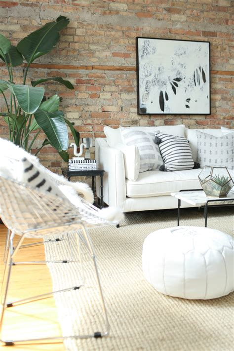 Minimalist Apartment Maxing Style by This Minimalist Apartment Is Maxing Out In Style Decoholic