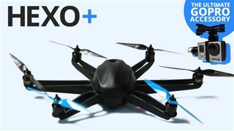 gopro drones  built  hd hero cameras tipped   wsj