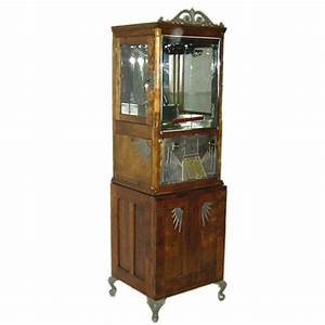 Art Deco Arcade Claw Machine at 1stdibs