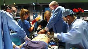 Researchers Try Cooling Trauma Patients to Save Their ...