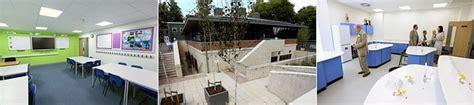 michael proctor building opens  belmont mill hill schools