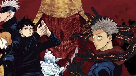 jujutsu kaisen anime adaptation releases    toho