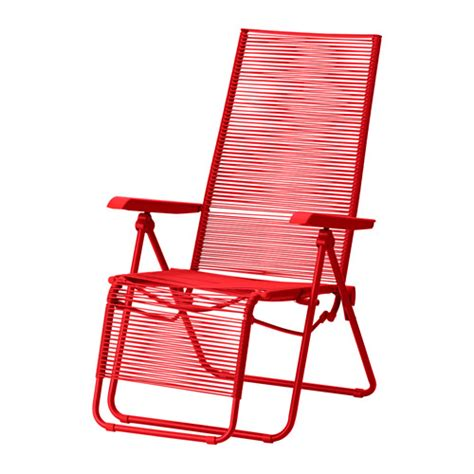 väsman deck chair outdoor ikea