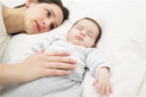 Cara Wanita Hamil Tua Bayi Dan Ibu Harus Tidur Bersama Hingga 3 Tahun Budaya