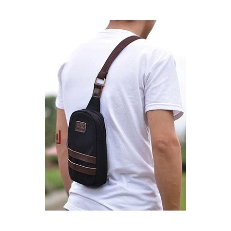 70 tas selempang pria trend terbaru yang akan hits