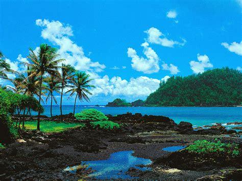 Hawaiian Wallpaper Desktop ·① Wallpapertag