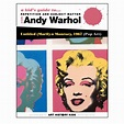Andy Warhol Guide — Art History Kids in 2020   Pop art for ...