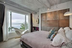 Decoration Maison Moderne : jolie maison moderne la d coration clectique vivons ~ Zukunftsfamilie.com Idées de Décoration