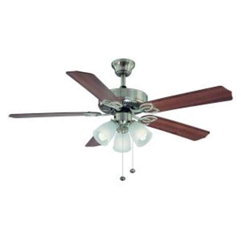 Home Depot Ceiling Ls by Ceiling Fan From Hton Bay Model Yg268 Bn