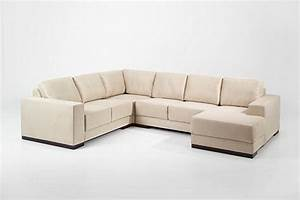 modern sectional sofas for a stylish interior With t35 modern sectional sofa