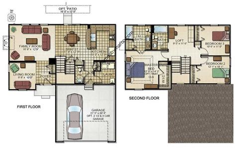 Centex Homes Floor Plans 2000 by Sawgrass Model In The Sweetwater Subdivision In Woodstock