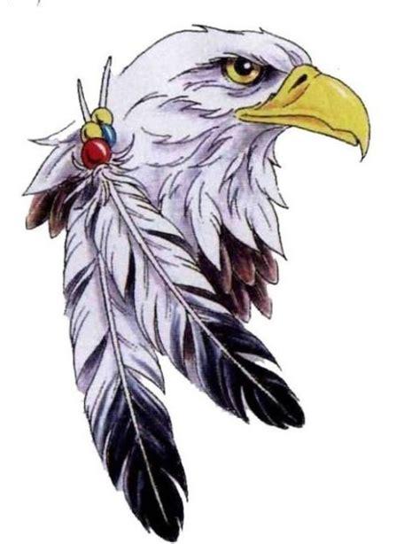 baldeaglefeathers eagle   feathers tattoo
