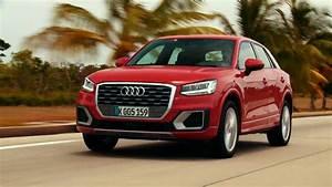 Audi Q2 Interieur : pr sentation de l 39 audi q2 essai sur route design int rieur et ext rieur youtube ~ Medecine-chirurgie-esthetiques.com Avis de Voitures