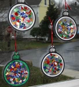 Weihnachtsdekoration Selber Basteln : 100 tolle weihnachtsbastelideen ~ Articles-book.com Haus und Dekorationen