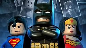 Lego Batman Computer Wallpapers, Desktop Backgrounds ...