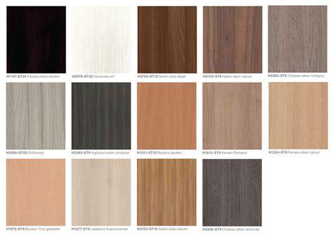laminate wood colors keystone wood laminated colors