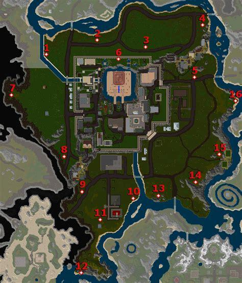 straticscsd ter mur treasure maps  stratics