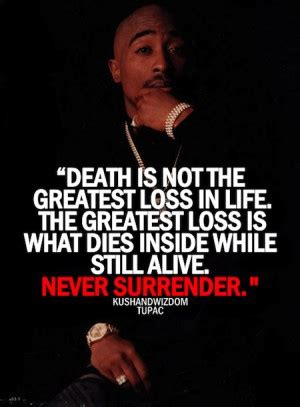 quotes  rappers  life quotesgram