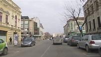 Šabac, Serbia, Februar - YouTube