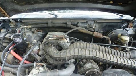 how does a cars engine work 1992 ford festiva navigation system purchase used 1992 ford bronco xlt 5 0l 4wd in hudson florida united states for us 3 500 00
