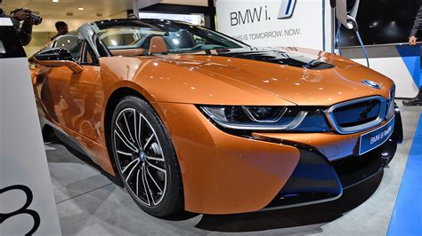 Bmw I8 Price In India by Bmw I8 2018 Price Mileage Reviews Specification