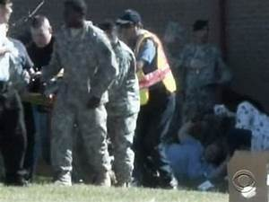 Multiple injuries in Fort Hood active shooter incident ...