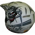 Demon Viper Helmet Motorcycle Mx Face Cross
