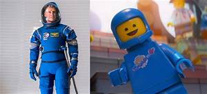 NASA's New Spacesuit Looks Like It's From The Lego Movie ...