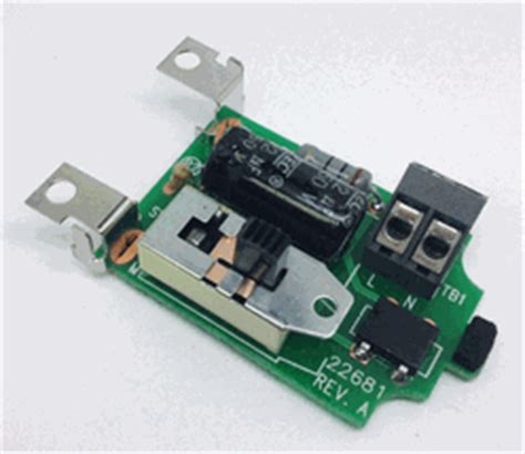 Andis Agc Speed Switch Circuit Board