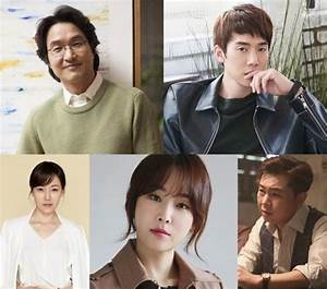 Han Suk Kyu, Seo Hyun Jin, Yoo Yeon Seok, And More ...