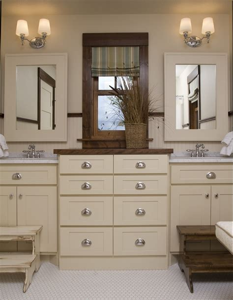 imaginative   double vanity  sconce freestanding
