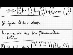 Eigenvektoren Berechnen Online : thenilsor mathematik grenzvektor und grenzmatrix doovi ~ Themetempest.com Abrechnung