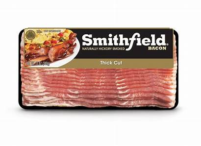 Smithfield Bacon Thick Cut