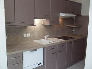 repeindre meubles cuisine With repeindre meubles de cuisine melamine