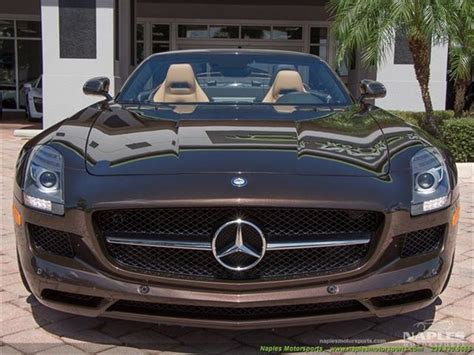Stunning mercedes amg gt c convertible with very low mileage. 2014 Mercedes-Benz SLS AMG GT Convertible For Sale | GC-25867 | GoCars