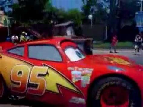 lightning mcqueen  el rayo mcqueen cars youtube