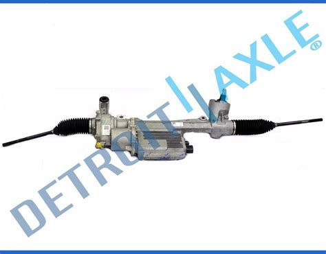 electric power steering 1997 dodge ram 1500 seat position control brand new complete oem rack and pinion assembly for 2013 2017 dodge ram 1500 ebay