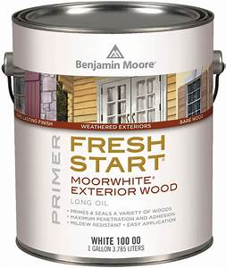 Amazing exterior primer paint 2 benjamin moore exterior for Exterior paint with primer